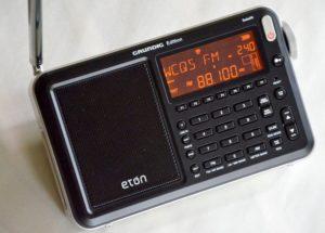 Радиоприемник Etón Satellit