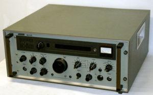 Радиоприемник Racal RA-1772