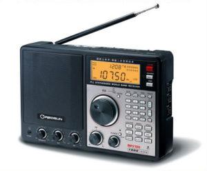 Радиоприемник Redsun RP 3100