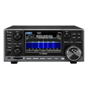 Радиоприемник Icom IC-R8600