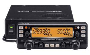 Радиоприемник Icom IC-R2500