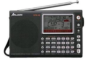 Радиоприемник Anjan DTS-09